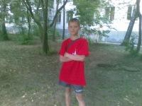 Саша Пузанов, 17 июня 1999, Одинцово, id140020420