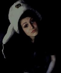 Ася Комогорцева, 3 ноября 1993, Санкт-Петербург, id1698920