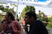 Армен Коцинян, Ереван