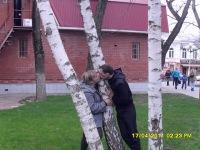 Ирина Криворучко, 15 мая , Ноябрьск, id92932626