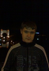 Стас Зиновьев, Киров, id122677444