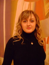 Елена Самолкина, 13 сентября 1976, Луганск, id123318782