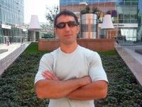 Сергей Кузнецов, 31 июля , Москва, id133069208