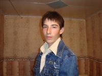 Антон Паксютов, 20 октября 1995, Новосибирск, id135023170