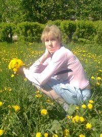 Ольга Сергеева, 21 сентября , Пермь, id69969094