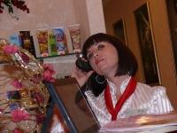 Оксана Мохначёва, 3 февраля 1991, Днепропетровск, id131896827