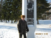 Сергей Аннин, 13 октября 1956, Каргополь, id134895716