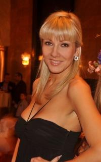 Александра Баранова, 22 января 1980, Москва, id173038076