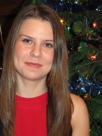 Мария Козлова, 24 января 1985, Санкт-Петербург, id4911563