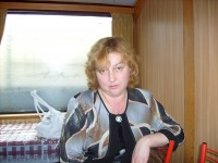 Елена Лазарева, 27 сентября 1969, Санкт-Петербург, id85353655