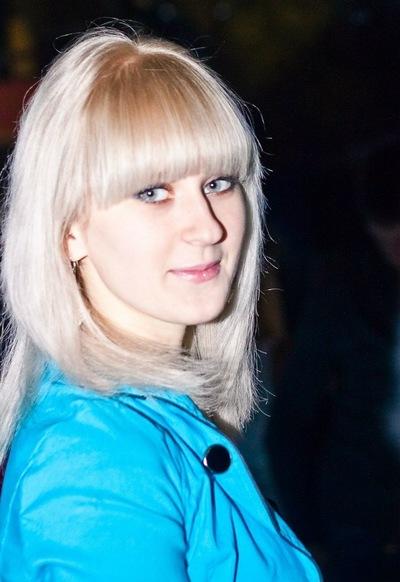 Лиза Шилина, 24 мая 1991, Луганск, id48677826