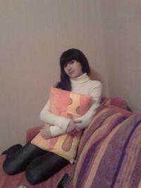 Марина Ромазанова, 18 февраля , Белгород, id118155097