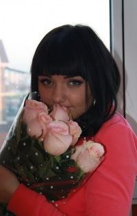 Виктория Фролова, 7 февраля , Москва, id131644547