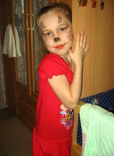 Ксения Антонова, 11 августа , Казань, id54040595