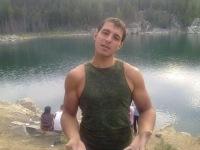 Дмитрий Суминов, 15 августа 1988, Верхний Уфалей, id107687092