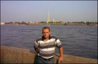 Михаил Садник, 17 июля 1978, Москва, id117626487