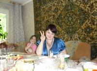 Татьяна Симахина, 19 июня 1984, Кемерово, id139799524