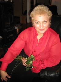 Наталья Рудай, 5 февраля 1961, Пятихатки, id157344570