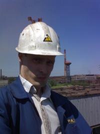 Виталий Баянкин, 9 октября 1991, Нижний Тагил, id158844786