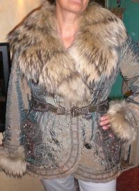 Анна Михайлова, 17 февраля 1984, Санкт-Петербург, id16408952