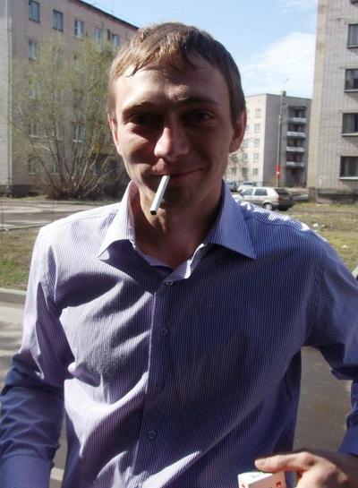 Серёжа Меренков, 26 февраля , Вологда, id14036933