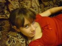 Дарья Дюкова, 22 июля , Саратов, id110716502