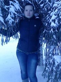 Виктория Харитонова, 21 июня , Петрозаводск, id148209034