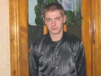 Евгений Кравченко, 7 ноября 1982, Усинск, id165652241