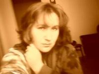 Ольга Поляничко, 23 марта 1973, Москва, id169181675