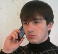 Артем Шахбасов, 13 октября 1988, Нягань, id170617351