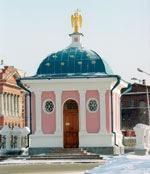 Православное молодёжное движение Томска