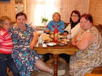 Татьяна Каратаева, Бузулук, id127299741