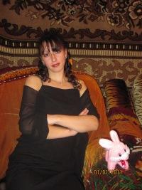 Алена Павлова, 27 марта 1984, Саратов, id149509664