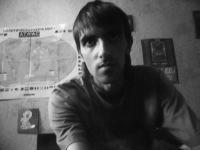 Антон Пономаренко, 17 апреля 1999, Саратов, id155696209