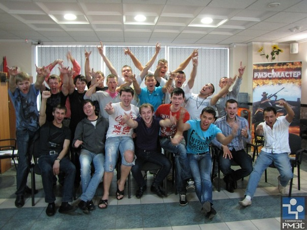 Тренинг РМЭС-Знакомства в Калининграде! - Калининград