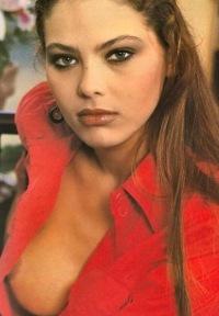 Ева Миронова, 25 июля 1984, Москва, id67038573