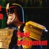 "РИ ""Judge Dredd: Final Judgement""/""Судья Дредд"""