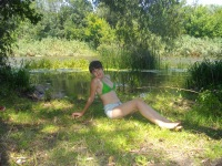 Оличка Самойленко, Николаев, id107258055