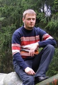 Сергей Багданович, 24 мая 1990, Минск, id10783072