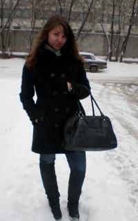 Maria Fazlyllina, 21 февраля , Москва, id112911564