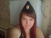 Ирина Черникова, 6 октября 1987, Краснодар, id118558117