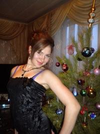 Олька Скобликова, 19 декабря , Пенза, id123973421
