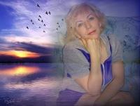Валентина Кучумова, 22 октября 1970, Харьков, id13463380
