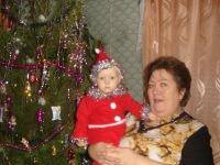 Любовь Степанищева, 1 сентября 1995, Москва, id142160122