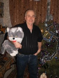 Николай Гелеверя, 9 ноября , Черкассы, id152062097