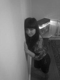 Оксана Коржева, 6 сентября 1974, Челябинск, id110094402