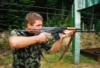 Сергей Рылеев, 3 июля 1996, Мурманск, id140511282