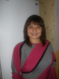 Виолетта Атаманова, 26 сентября 1985, Самара, id146652028