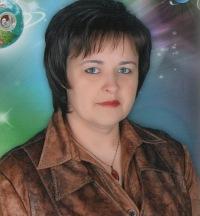 Тамара Сидорчик, 7 сентября 1973, Волковыск, id157108276