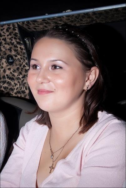 Виктория Юдина